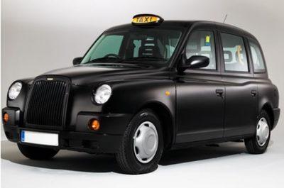 Goto-cabs