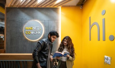 Magnet Coworking