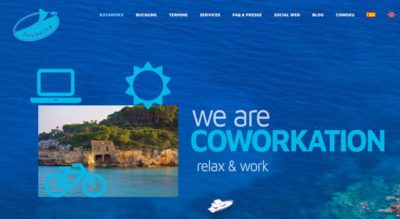Rayaworx - we are Coworkation